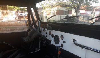 Willys 1971 motor AP full