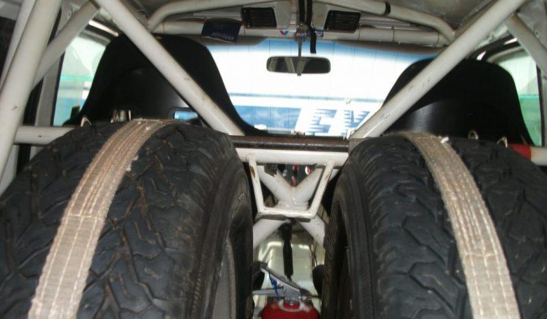 Pajero TR4 R Rally full