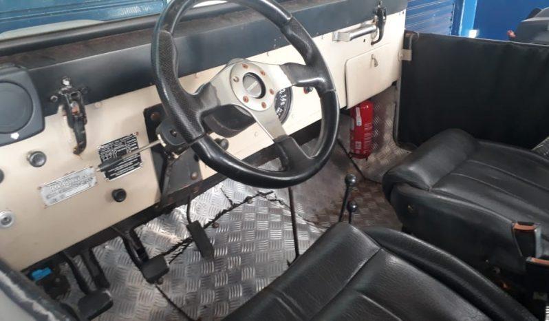 Willys 1961 full