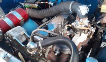 Willys CJ5 full