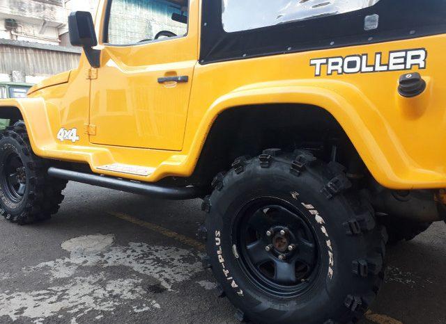 TROLLER RF 2.0 AP 4X4 99 ALCOOL full
